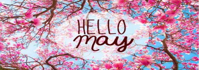 May Newsletter – Gardening