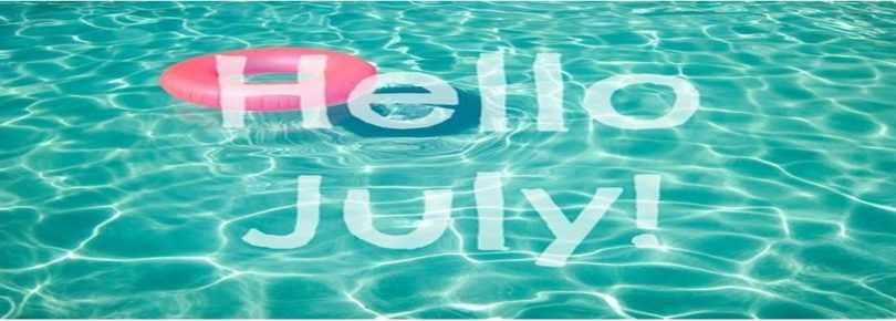 July Newsletter – Holiday Preparations