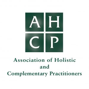 AHCP Association of Holistic and Complementary Practitioners logo