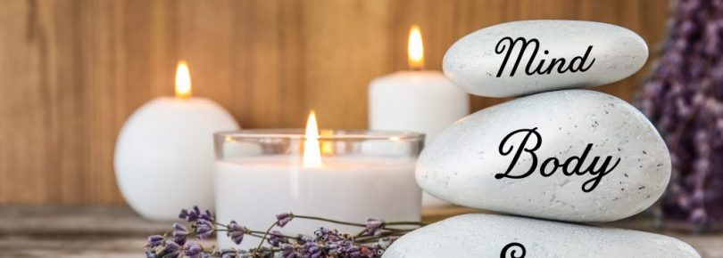 We have reopened for Holistic Therapies