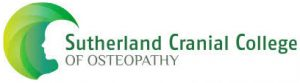 Sutherland Cranial College of Osteopathy logo