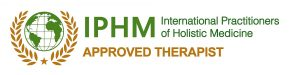 IPHM Internation Practitioners of Holistic Medicine Approved Therapist