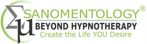 Sanomentology - Beyond Hypnotherapy - Create the life you desire